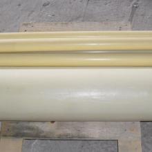 Капролон (Полиамид, ПА-6). Стержни